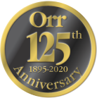 Orr Insurance & Investment Logo