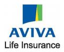 Aviva Life Insurance Logo