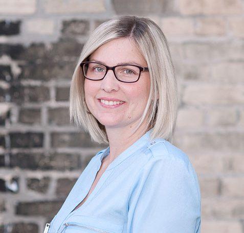 Amanda Rutledge