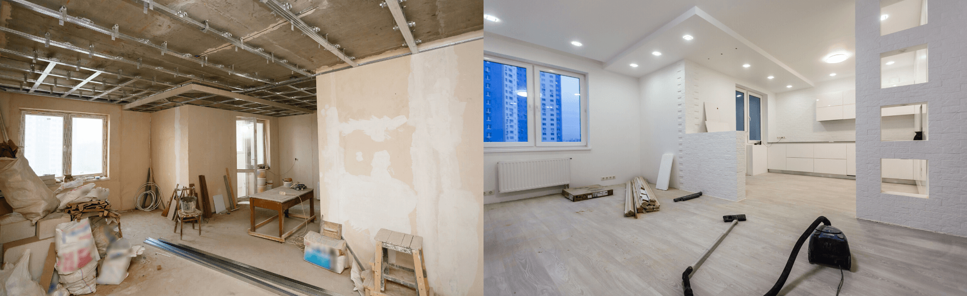 Are You Planning Home Renovations