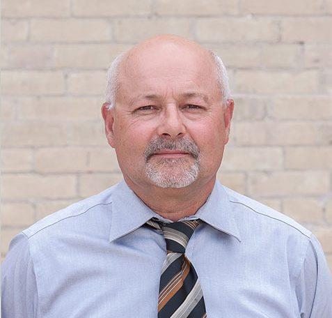 Doug Sholdice