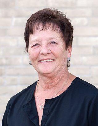 Marlene Fischer