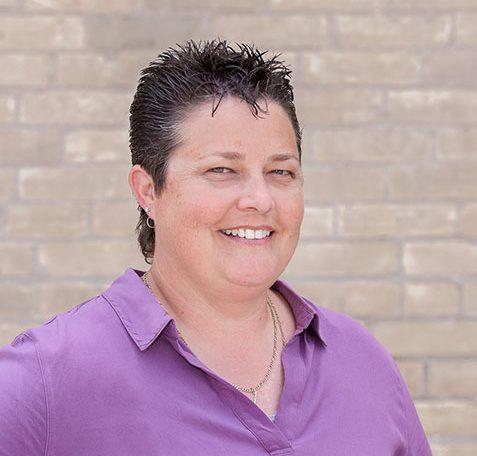 Michelle McNichol