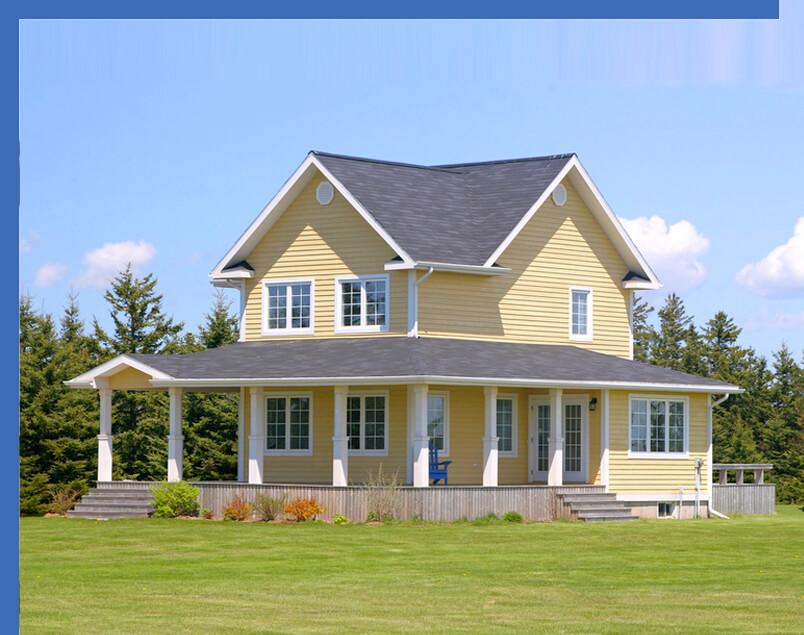 Cottage Property - Orr Insurance