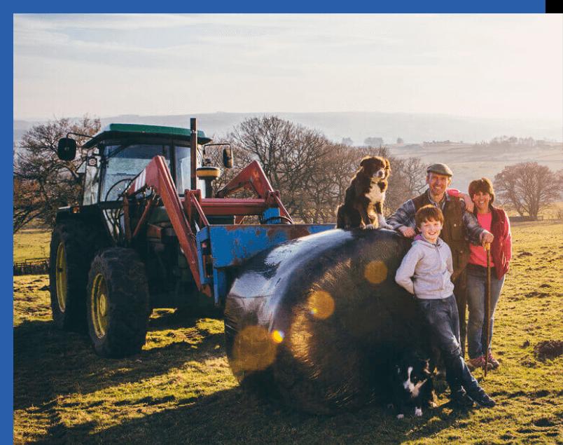 Farm Insurance - ORR Insurance&Investment