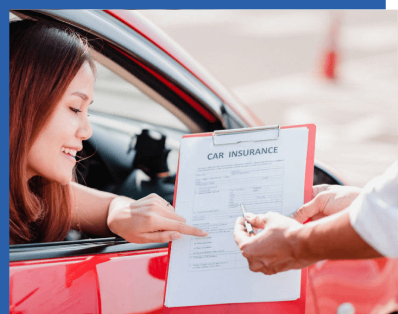 Auto Insurance - ORR Insurance&Investment