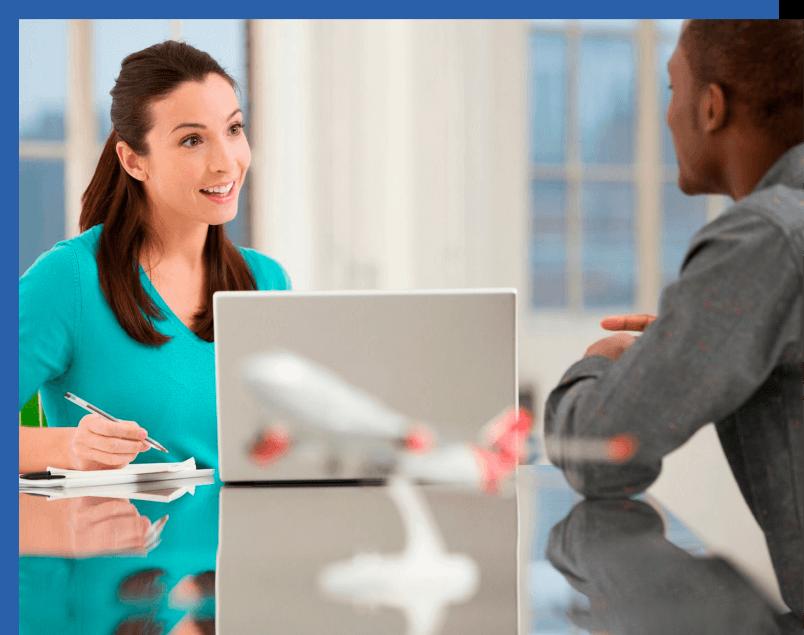 Travel Insurance - ORR Insurance&Investment