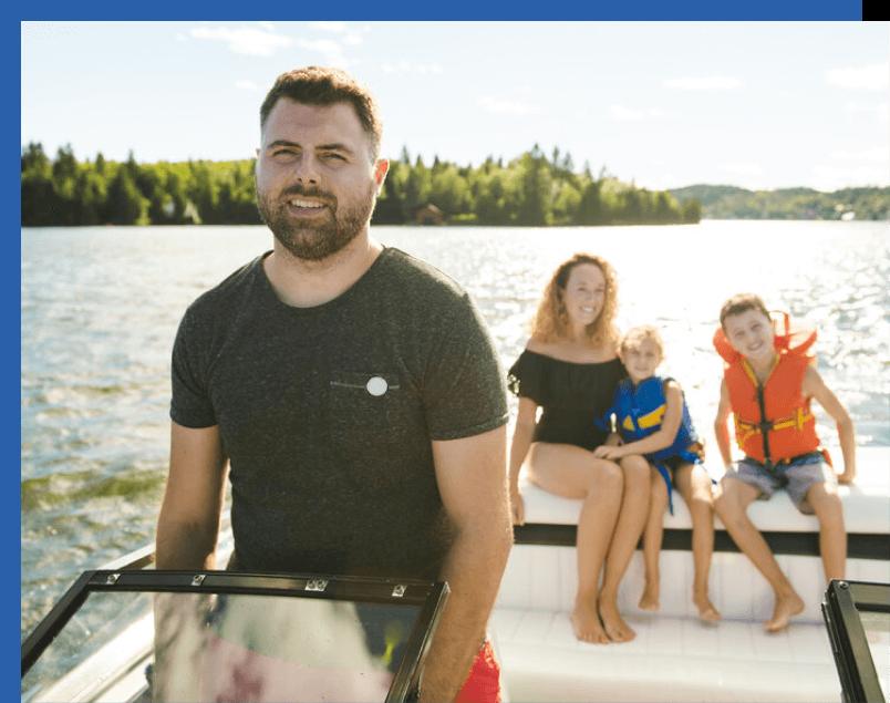 Boat Insurance - ORR Insurance&Investment