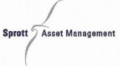 Sprott Asset Management Logo