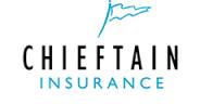 Chieftain Insurance Logo